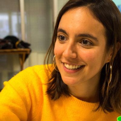Marta Elías Moreno