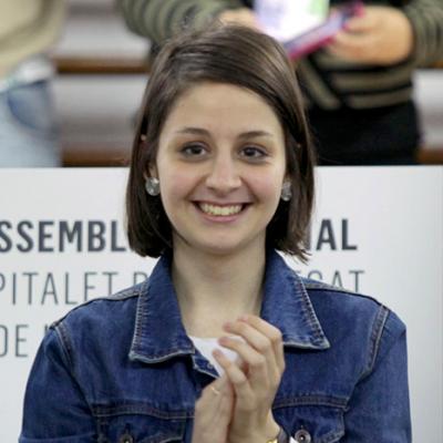 Montserrat Mompió Gallart
