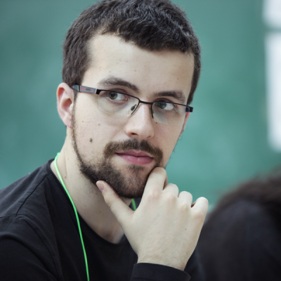 Marc Martorell Escofet