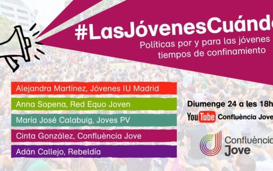 Teixim aliances amb les forces progressistes de l'Estat espanyol