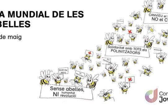 Protegim la biodiversitat, protegim les abelles
