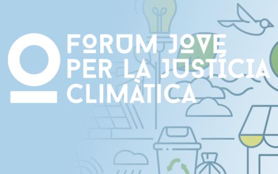 Fòrums per la justícia climàtica