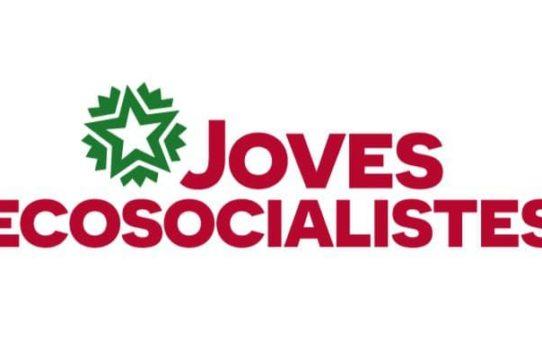 JEV ara és Joves Ecosocialistes